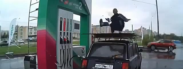gas-pump-worker-breakdancing